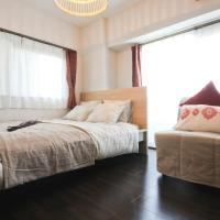 Yotsuya Apartment