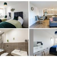 Stunning Central Coventry Apartment