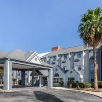 Quality Inn Downtown - near Market Square