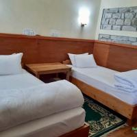 Hotel Eco Friendly, Helambu