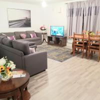Marble Square Deluxe - Flat 9 [Gillingham]