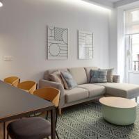 Mayor Suite 3 by FeelFree Rentals