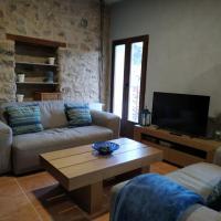 Casa Rural Vall del Cervol