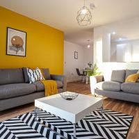 Opulent Luxe Apartments Manchester