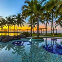 Luxury Villas by the Beach