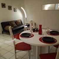 Appartement Montplaisir