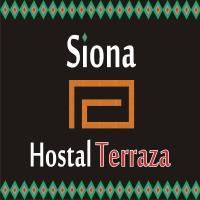 Siona Hostal Terraza