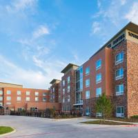 TownePlace Suites by Marriott Dallas DFW Airport North/Irving, hotel near Dallas-Fort Worth International Airport - DFW, Irving