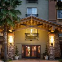 Larkspur Landing Pleasanton-An All-Suite Hotel