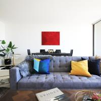 Harbour View Serviced Apartment
