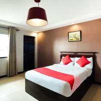 OYO 394 Tagaytay Haven Hotel Mendez