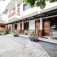 Hotel Wismancala Kaliurang