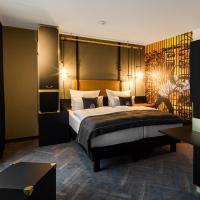 the niu Cobbles, hotel in Essen