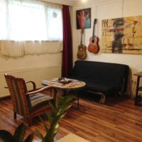 Unique Art Studio & Home