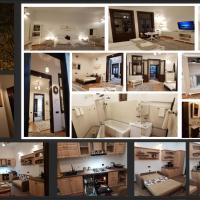 ELLA #11 - Executive Luxury Living Apartment in the heart of Timisoara
