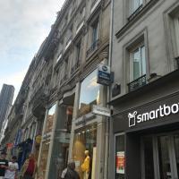 Adorable room in nice appartement in heart of Paris 6 ème Saint germain des Pres
