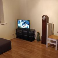1-bedroom flat. For 1-4 ppl. Near Wembley Stadium.