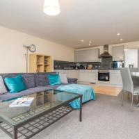 Luxury River View - 2 Bed Apartment