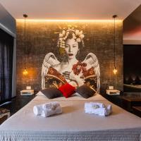 Grotticelle's House & Luxury Room
