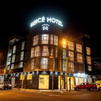 Los 10 mejores hoteles de Tacna, Perú (desde € 13)