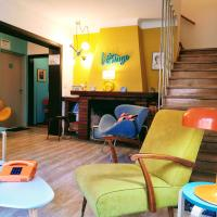 Vintage Bariloche Hostel Boutique