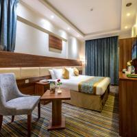 Snood Remaz Hotel