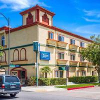 Rodeway Inn & Suites - Pasadena