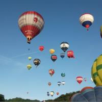 Balloon Watchers Retreat - Bath