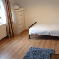 Cromwell Studio Apartment (own bathroom + living room + kitchen)
