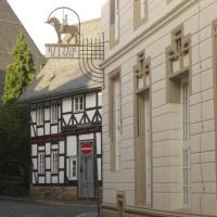 Galeriewohnung Ritter Ramm
