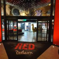 Radisson Red Miraflores
