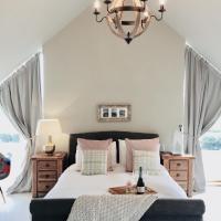 Carden Luxury room and breakfast