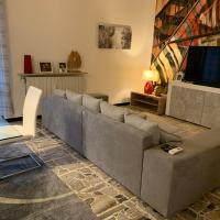 Central modern apartment