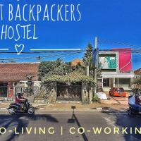 AIRPORT BACKPACKERS HOSTEL