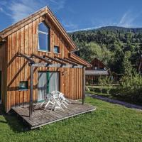One-Bedroom Holiday Home in St.Georgen A.Kreischb.