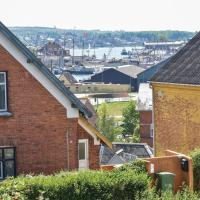 One-Bedroom Apartment in Svendborg