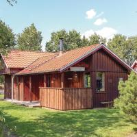 Three-Bedroom Holiday Home in Hovborg