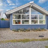 Two-Bedroom Holiday Home in Otterup