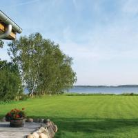 Three-Bedroom Holiday Home in Storvorde