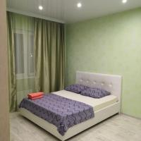 Апартаменты на Усольцева 26 стандарт