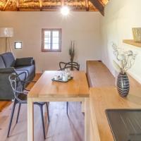 Awesome home in Deutsch Schützen w/ 2 Bedrooms