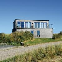 Five-Bedroom Holiday Home in Lemvig