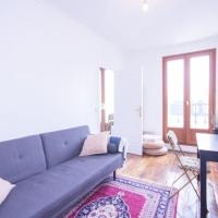 HostnFly apartments - Very nice cosy apartment in Belleville