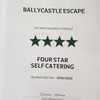 Ballycastle Escape