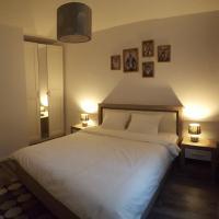 Toporasi Apartment