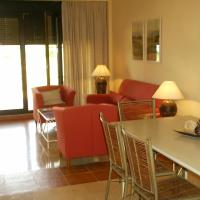 Isla Canela Golf Apartment