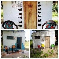 Bah Guesthouse @ Good Vibes Eco Lodge