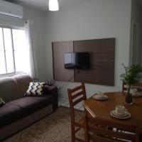 Apartamento no CENTRÃO, Próximo ao Shopping Atlântico