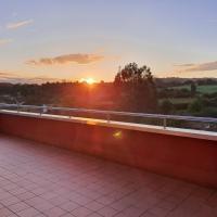 Oviedo con vistas