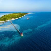 Semporna Kulapuan Island Resort